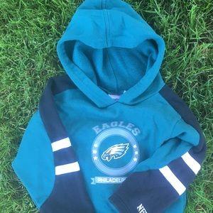 Eagles hoodie